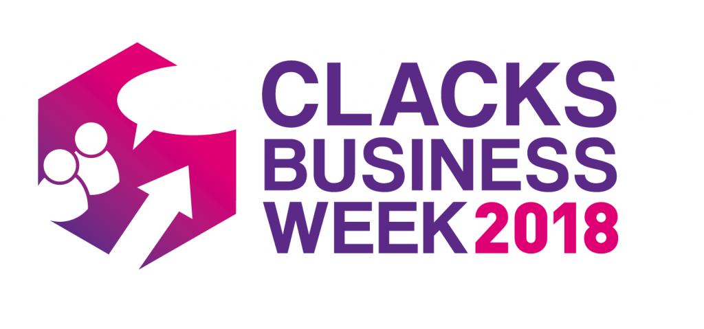 Welcome to Clacks Business Week: Feb 5th – 9th