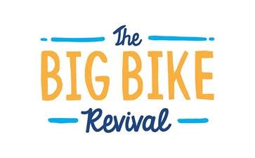 The Big Bike Revival 2018 is go!