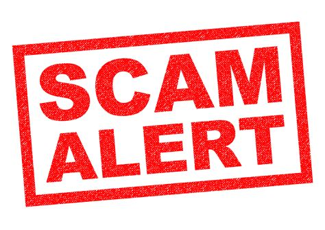 What Are Scams?