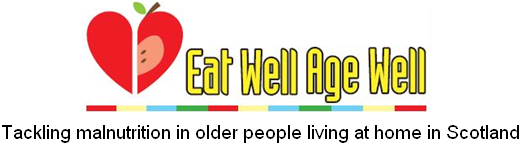 Eat Well Age Well – Small Grants Scheme