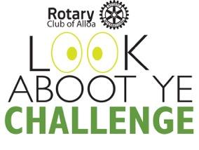 LOOK ABOOT YE CHALLENGE