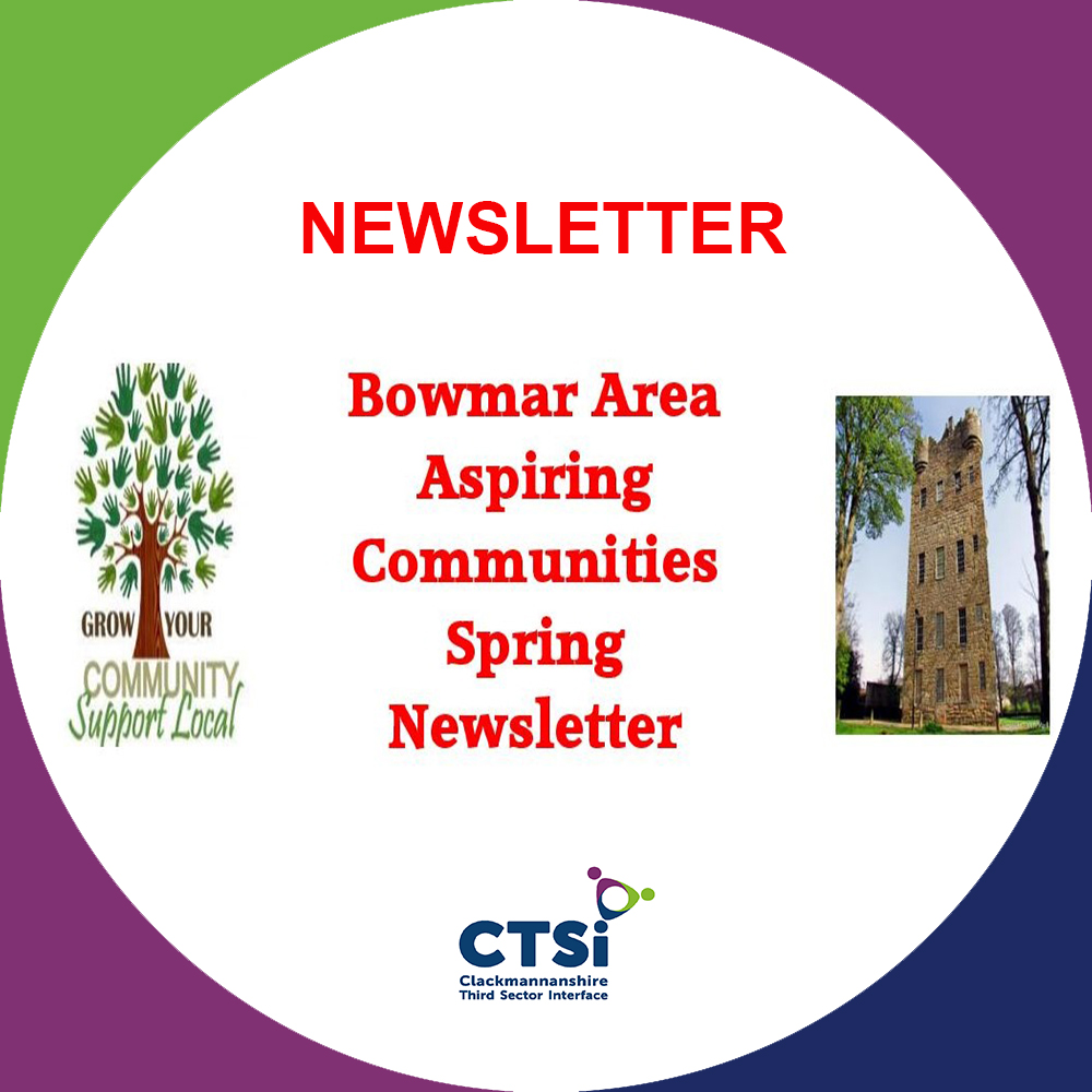 Bowmar Area Aspiring Communities – Spring Newsletter 2019