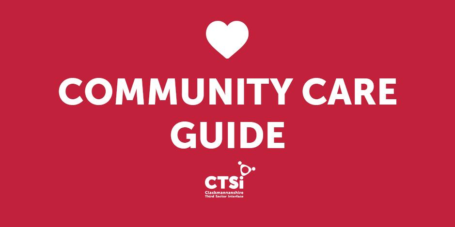 Community Care Guide – COVID-19 Response