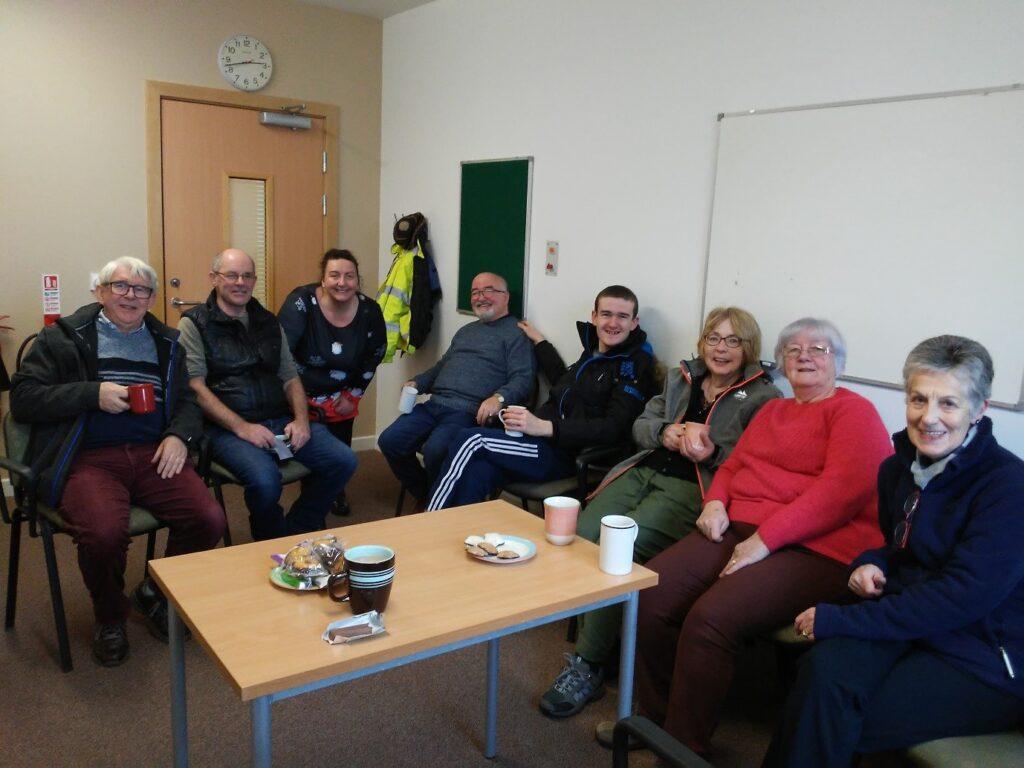 Happy Feet – Youth Volunteering Case Study – Volunteers Week 2020