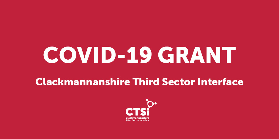 CTSI Covid-19 Grant (Closed)