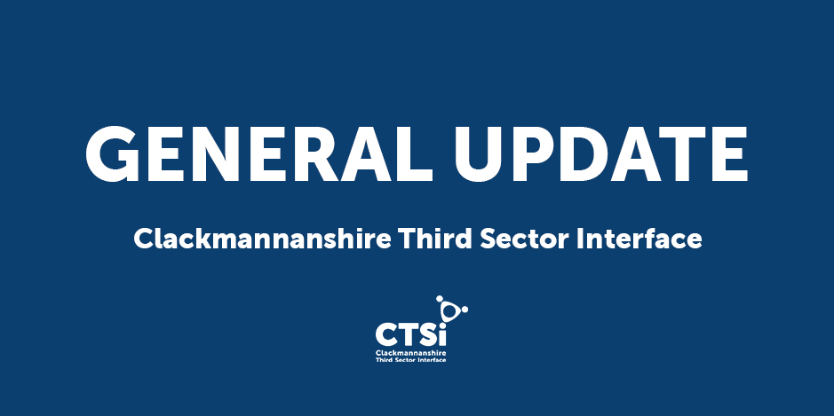 General Update from CTSI